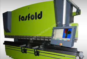 Fasfold Retrofit Press Brake Controller