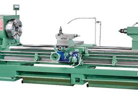 Large Bore Heavy duty Lathe Swing  760-1020 mm - picture0' - Click to enlarge
