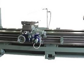 Large Bore Heavy duty Lathe Swing  760-1020 mm - picture2' - Click to enlarge