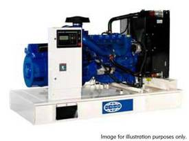65kVA FG Wilson Generator  - picture2' - Click to enlarge