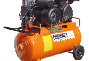 Peerless Compact 5000 ELECTRIC 240V COMPRESSOR