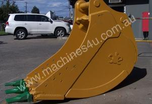13T 600mm Excavator Bucket Attachment