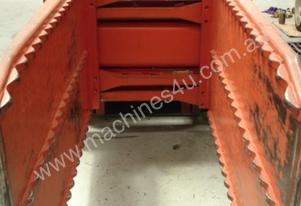 White Industries Wool Bale Clamp Class 2 & 3