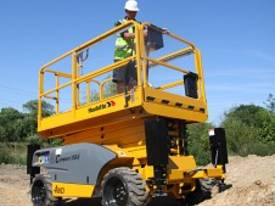 2012 Haulotte Compact 12DX for hire