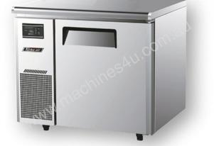 Turbo Air KUF9-1 Under Counter Side Prep Table Freezer