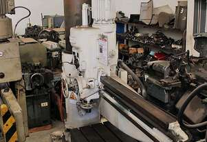 Archdale MT5 x 1600mm radial arm drilling machine