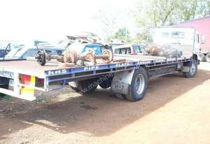 1989 INTERNATIONAL 1850D ACCO DISMANTLING
