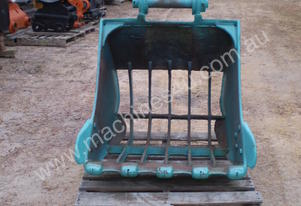 Kobelco Screening Sorting Sieve Bucket