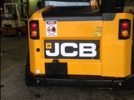 Jcb Track Skid Steer in Excellent Condition - picture1' - Click to enlarge