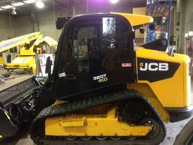 Jcb Track Skid Steer in Excellent Condition - picture0' - Click to enlarge