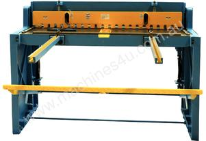 1320mm Sheet Metal Foot Shear