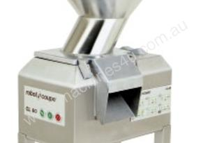 CL60/Auto Bulk Feed - commercial food processor