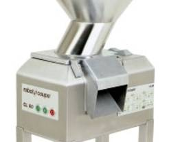 CL60/Auto Bulk Feed - commercial food processor - picture0' - Click to enlarge