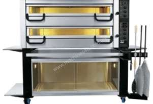 Electric Pizza Oven PizzaMaster 800