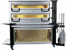 Electric Pizza Oven PizzaMaster 800 - picture0' - Click to enlarge