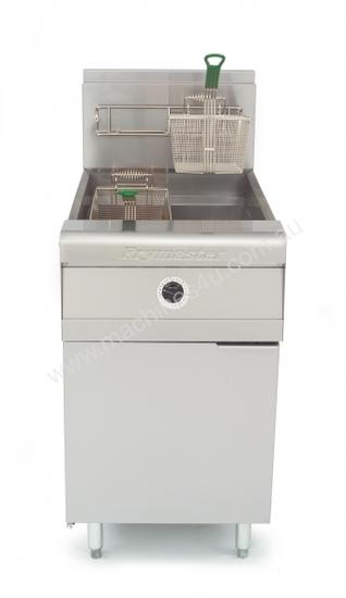 Frymaster MJCFSD 30-40 Litres Full Pot Gas Fryer