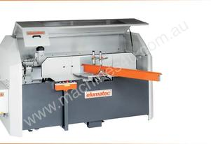 ELUMATEC Notching saw AKS 134 - German Quality