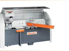 ELUMATEC Notching saw AKS 134 - German Quality - picture0' - Click to enlarge