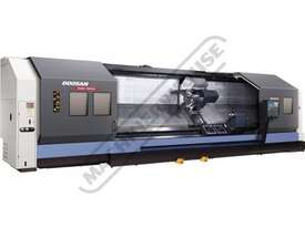 PUMA 600 700 800 CNC Turning Centres Series Details - picture0' - Click to enlarge