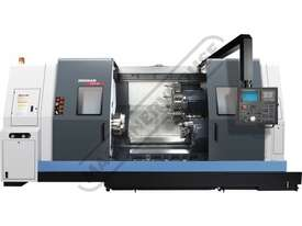 PUMA 600 700 800 CNC Turning Centres Series Details - picture2' - Click to enlarge