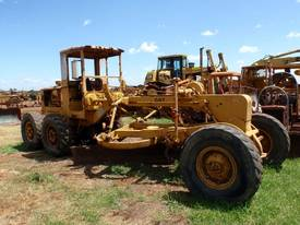 Caterpillar 12E 17K Grader *CONDITION APPLY*