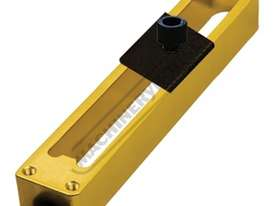 T60645 BuildPro D-Stop Bars 157 x 32 x 25mm 117mm Stroke Length - picture0' - Click to enlarge