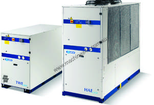 MTA INDUSTRIAL CHILLERS FOR WATERJETS