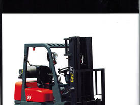 Flexilift 1.5 - 5 ton - picture13' - Click to enlarge