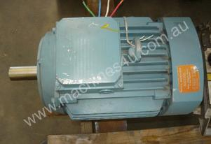 ASEA 12HP 3 PHASE ELECTRIC MOTOR/ 1440RPM