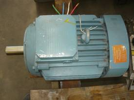 ASEA 12HP 3 PHASE ELECTRIC MOTOR/ 1440RPM - picture0' - Click to enlarge