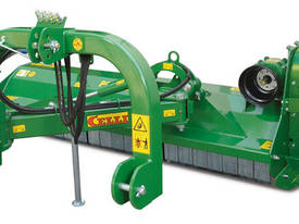 PEGASUS Mulcher - picture0' - Click to enlarge