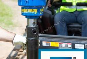 Auger Torque 3500MAX Earth Drill suit 2.5-5.0T