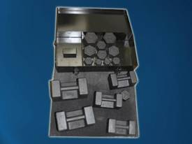 Test Weights: Calibration Weight: Purchase or Hire - picture2' - Click to enlarge