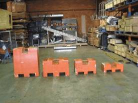 Test Weights: Calibration Weight: Purchase or Hire - picture3' - Click to enlarge