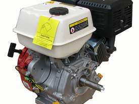 Petrol Engine 13HP Recoil Start - picture4' - Click to enlarge