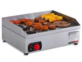 Anvil FTA0600 Flat Top Griller - picture1' - Click to enlarge