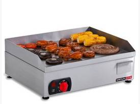 Anvil FTA0600 Flat Top Griller - picture0' - Click to enlarge