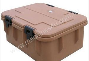 F.E.D. CPWK030-13 Insulated Top Loading Food Carrier