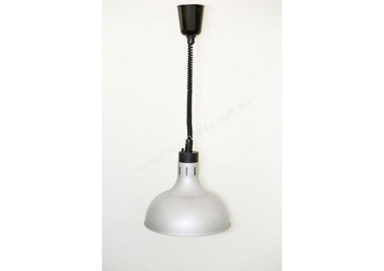 Anvil HLH0440S Bella Silver Heat Lamp