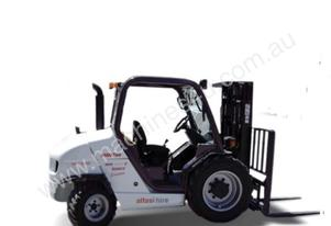 MANITOU MH 25-4T 2.5t - 3.3m 4WD 'BUGGIE'