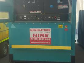 600KVA generator available for hire - picture2' - Click to enlarge