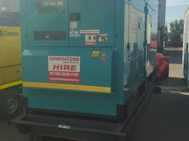 600KVA generator available for hire - picture0' - Click to enlarge