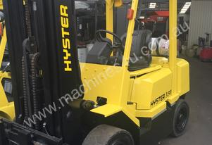 HYSTER Forklift 3.5T Container Mast Looks Like New