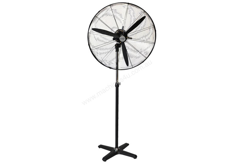heavy fan industrial duty large product pedestal air circulation greenhouse