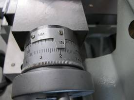 305mm Swing Centre Lathe, 40mm Spindle Bore - picture10' - Click to enlarge