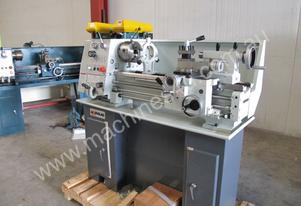 TAIWANESE 300x600mm LATHE, 40mm BORE, 2 AXIS DRO
