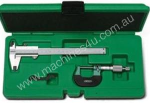 Insize MEASURING TOOL SET 2PC