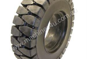 Or  Solid Forklift Tyre 650 x 10
