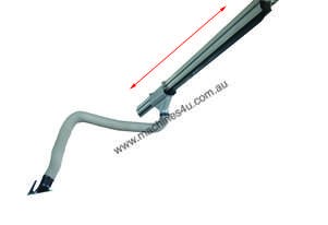 Ezi Flex Fume Arm on Slide Rail