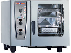 Combi Oven - CombiMaster - Plus 61 E - picture0' - Click to enlarge